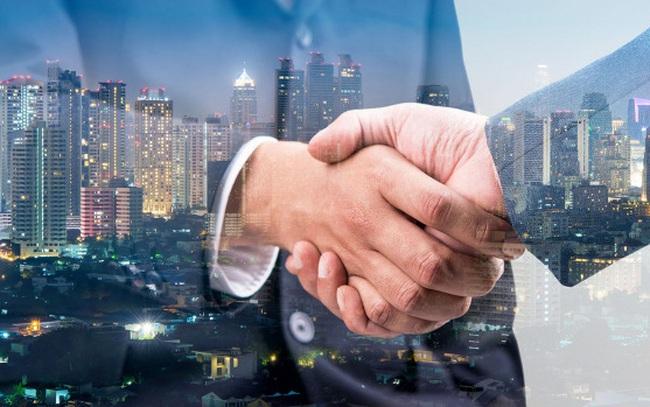 Những thương vụ M&A bất động sản nổi bật trong năm 2019