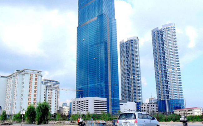 Dự báo giá thuê văn phòng tại TP.HCM tiếp tục tăng