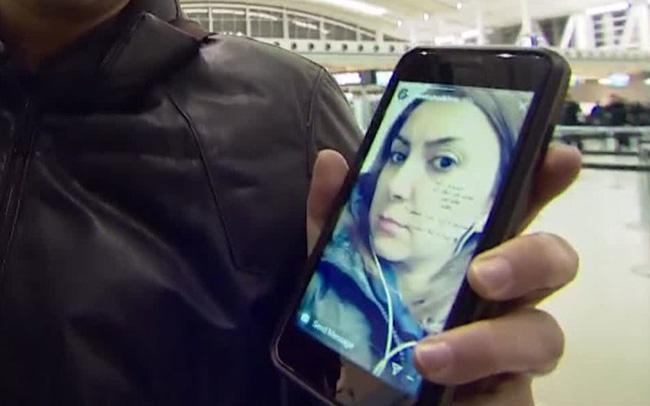Thảm kịch rơi máy bay ở Iran: Linh cảm xấu, người phụ nữ gọi cho chồng trước khi cất cánh nhưng đó là cuộc gọi cuối cùng