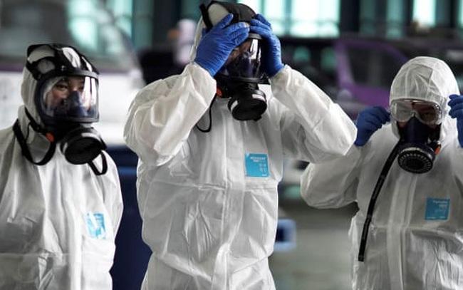 Cập nhật virus corona ngày 11/2: Đã có 1.016 người chết, Hồ Bắc ghi nhận số ca thiệt mạng lớn nhất từ trước đến nay