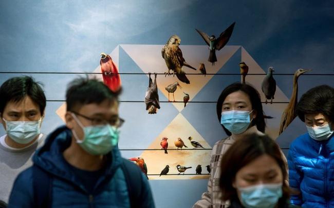 Các ngân hàng tại Hồng Kông đóng cửa hàng loạt chi nhánh để tránh đại dịch Corona