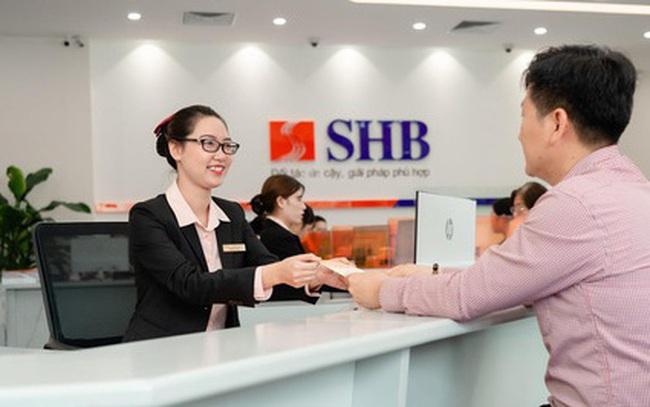 SHB báo lãi hơn 3.000 tỷ năm 2019, nợ xấu giảm