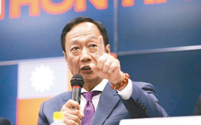 """Ông trùm Foxconn Đài Loan: Trưởng thành rồi phải nhớ lấy 3 phẩm chất chỉ """"thức tỉnh"""" ở người thành công"""