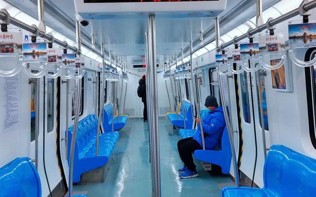 """Chùm ảnh những siêu đô thị nhộn nhịp của Trung Quốc hóa """"thành phố ma"""" vì virus corona"""