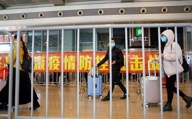 Các công ty Trung Quốc rục rịch mở cửa trở lại: Khuyến khích tạo điều kiện cho nhân viên 'làm việc online', lo ngại lao động nhập cư có thể nhiễm virus corona