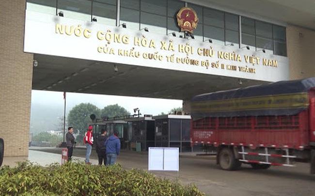Trung Quốc lùi hạn mở cửa khẩu 20 ngày do dịch virus corona, Bộ Công Thương khuyến cáo điều gì?