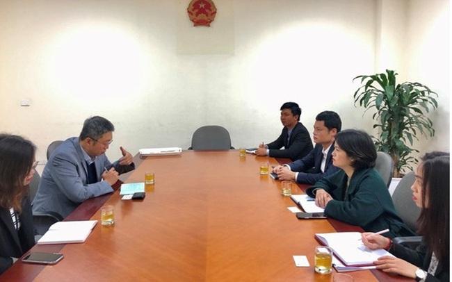 Hỗ trợ tiêu thụ nông sản Việt, Samsung giao cho đơn vị cung cấp 160.000 suất ăn/ngày mua rau, trái cây, thủy sản Việt Nam