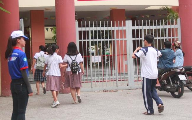 Học sinh TP.HCM có thể đi học vào đầu tuần sau