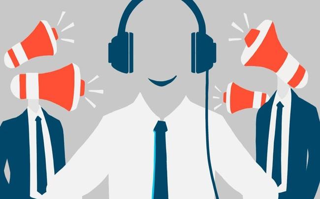 Công ty không phải là nơi để kết bạn: Người chuyên nghiệp phải học cách làm việc với cả những kẻ không ưa
