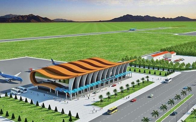 Có thể khởi công xây dựng sân bay Phan Thiết trong năm 2020