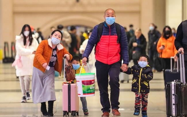 GDP có thể giảm 0,37 điểm % trong trường hợp lượng khách du lịch Trung Quốc đến Việt Nam giảm 75% trong 3 tháng tới