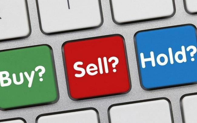 REE, BWE, HVH, RIC, TDH: Thông tin giao dịch lượng lớn cổ phiếu