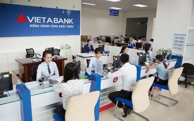 VietABank dự kiến phát hành cổ phần cho cổ đông hiện hữu với giá 10.000 đồng/cp