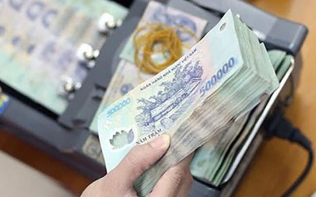 Giải ngân vốn đầu tư công đạt gần 4.450 tỷ đồng trong tháng đầu năm