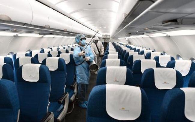 Vietnam Airlines ước mỗi tuần giảm 200-250 tỷ đồng doanh thu: Nhiều đề xuất hỗ trợ các doanh nghiệp ảnh hưởng dịch cúm