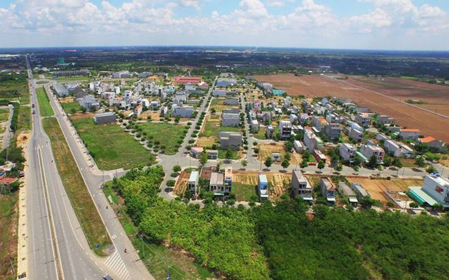 """Giá nhà đất Tp.HCM tăng phi mã, giới đầu tư """"kẹp hàng"""""""