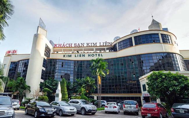 Bất chấp phản đối từ cổ đông nhỏ, khách sạn Kim Liên của bầu Thụy thông qua phương án triển khai khu phức hợp trị giá 14.300 tỷ đồng