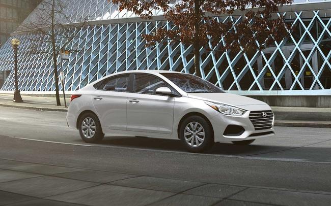 Top 10 ô tô bán chạy nhất tháng 1/2020: Hyundai góp mặt 4 mẫu xe, Mitsubishi Xpander bất ngờ tụt hạng