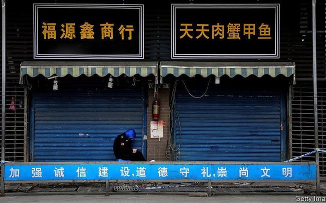 Các công ty Trung Quốc cảnh báo về 1 cuộc khủng hoảng kinh tế vì cuộc chiến chống virus corona