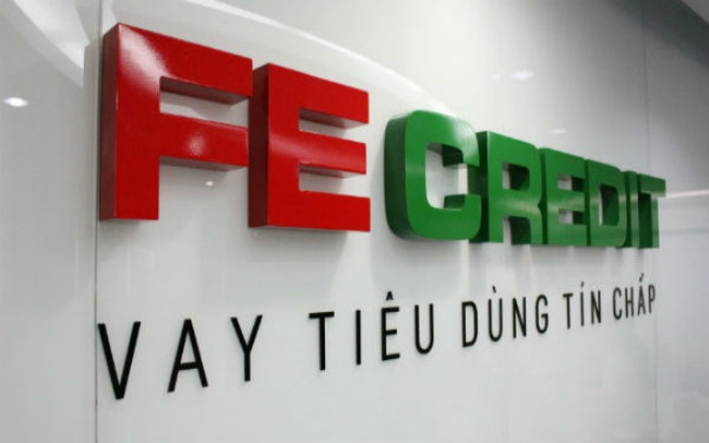 Nợ xấu của FE Credit tăng thêm vào nửa cuối năm 2019