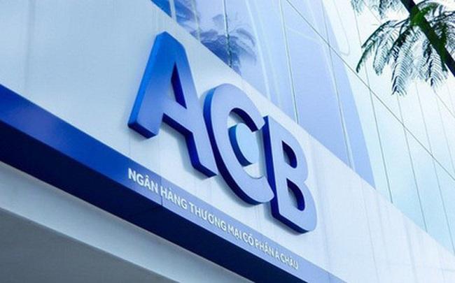 ACB sẽ họp ĐHĐCĐ thường niên vào ngày 7/4, trình cổ đông phương án chia cổ tức bằng cổ phiếu