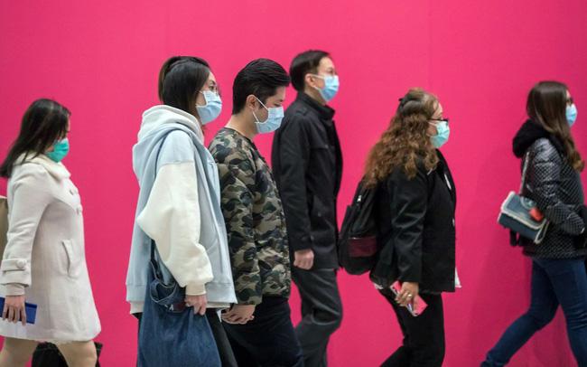 Bloomberg: Tổng hợp diễn biến kinh tế trên thế giới bên lề đại dịch virus corona
