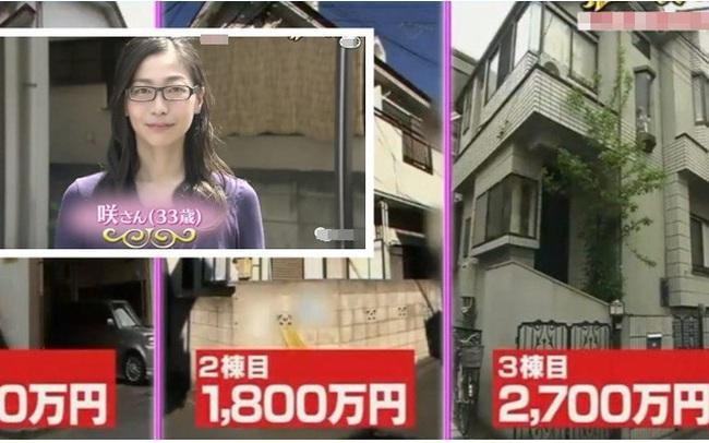 Ngày tiêu không quá 40 nghìn đồng, cô gái người Nhật về hưu sớm khi tuổi mới 33 và trong tay có hẳn 3 căn nhà giá trị hơn chục tỷ
