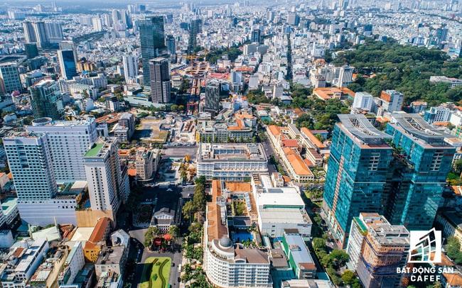 Điểm mặt những tuyến phố tại Việt Nam có giá nhà đất đắt ngang New York, Paris