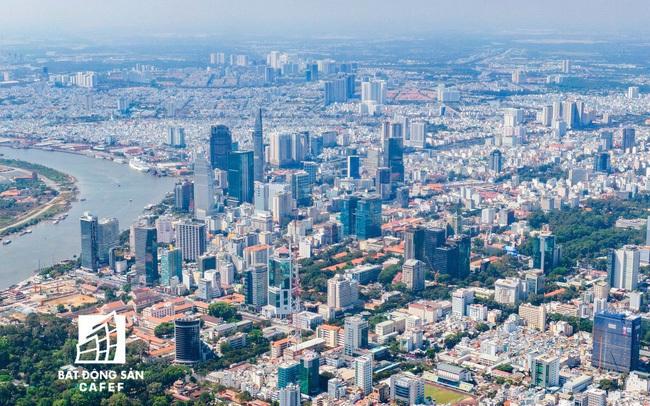 Bộ Xây dựng: Mức tăng giá chung cư tại TPHCM gấp 7 lần Hà Nội