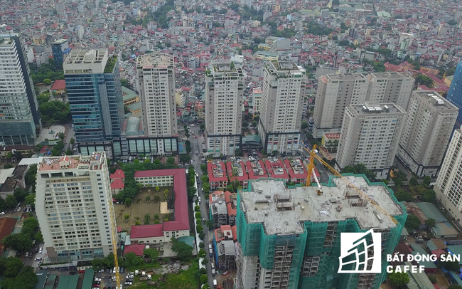 Corona bùng phát tại Hàn Quốc, chung cư Hà Nội cân nhắc việc tạm dừng khẩn cấp cho thuê nhà đối với khách nước ngoài
