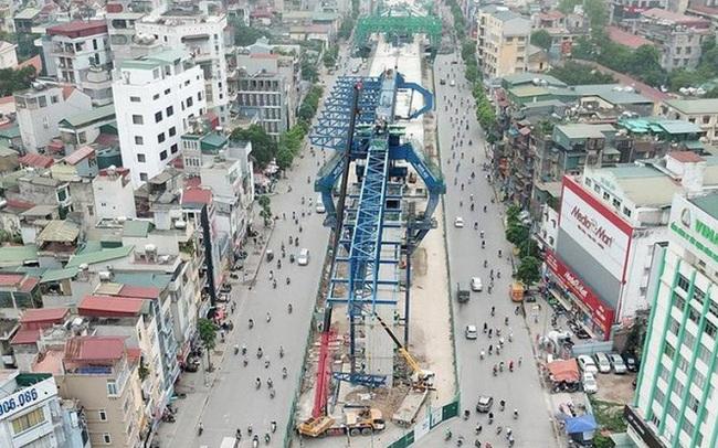Hà Nội: Thành lập thêm nhiều xã mới sau khi sát nhập