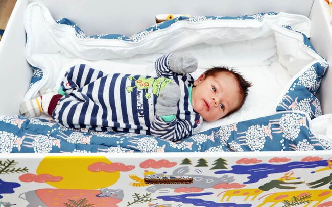 Chuyện sinh con ở Phần Lan: Gần như chẳng mất đồng nào và tưởng chừng cả đất nước đang chăm sóc cho một đứa trẻ