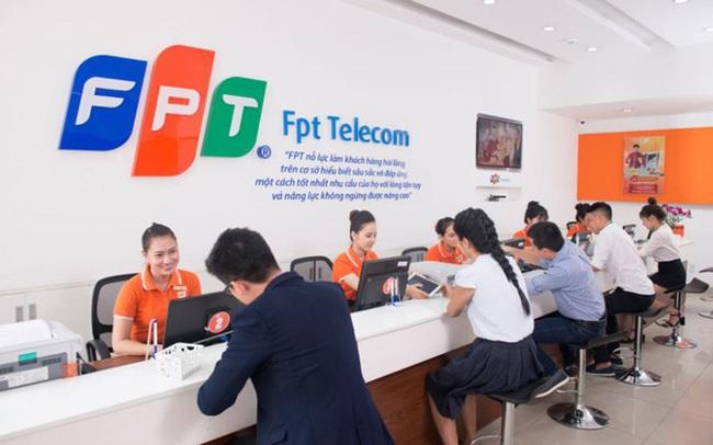 FPT Telecom đặt kế hoạch lãi trước thuế 2.022 tỷ đồng năm 2019, ông Bùi Quang Ngọc có đơn từ nhiệm