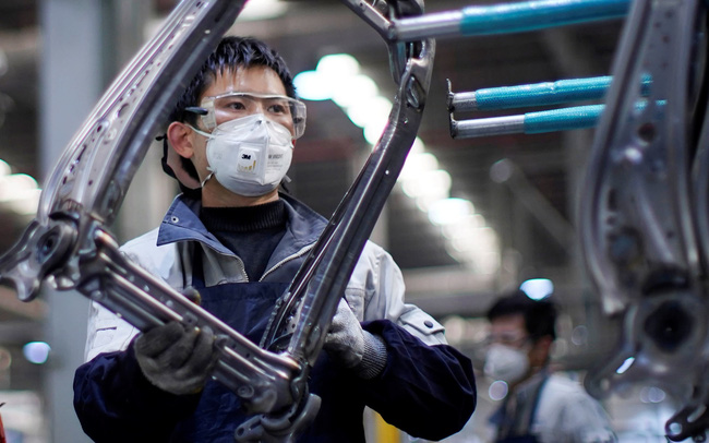 Báo Nhật: Tác động của coronavirus có thể là ngắn hạn với tăng trưởng và lạm phát, nhưng sẽ là dài hạn với chuỗi cung ứng toàn cầu