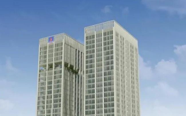 """Dự án tổ hợp 25 tầng của ở Vũng Tàu bị """"cắt"""" 20 tầng"""