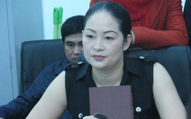 Bán khống 3 lô đất KĐT Geleximco Lê Trọng Tấn chiếm đoạt 9 tỷ, cựu chủ tịch Công ty BĐS Thuận Thành lĩnh án 18 năm tù