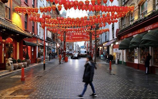 Lo sợ dịch bệnh, những nhà hàng ở các khu Chinatown trên khắp thế giới vắng lặng không một bóng người