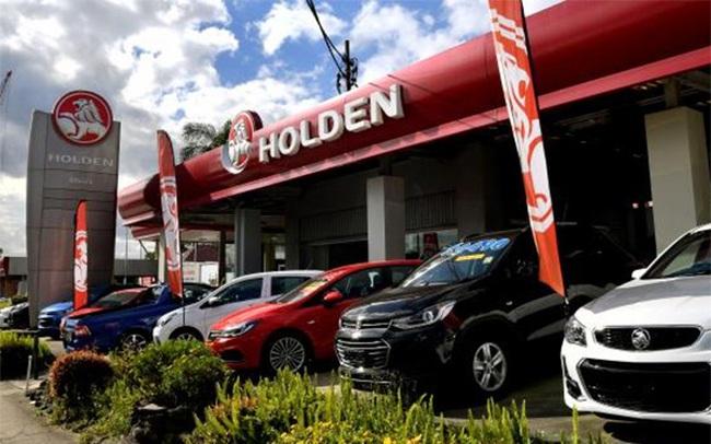 Thực hư việc VinFast mua lại Holden?