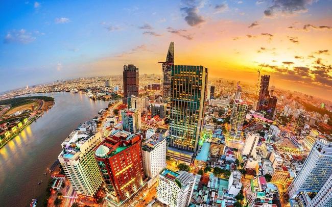 Coronavirus không làm Việt Nam trật bánh trên con đường vươn vị trí những nền kinh tế hàng đầu châu Á!