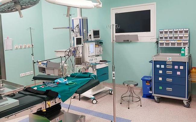 Y tế Việt Mỹ (AMV) đặt mục tiêu lãi sau thuế 245 tỷ đồng năm 2020
