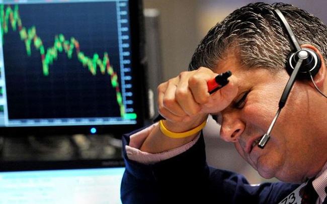Phiên 28/2: Khối ngoại tiếp tục bán ròng hơn 400 tỷ đồng trên toàn thị trường