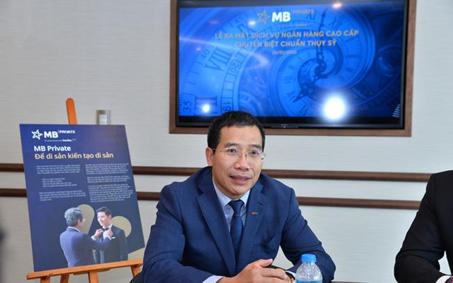 MB tiên phong đưa dịch vụ Private Banking chuẩn Thụy Sỹ về Việt Nam