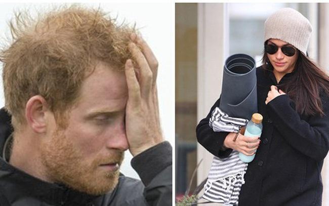 """Truyền thông đưa tin Harry nói Meghan Markle bị """"ngược đãi"""" trong hoàng gia và cặp đôi lần đầu thừa nhận thất bại trong toan tính của mình"""