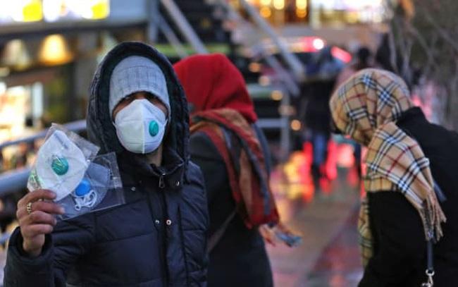 Hàn Quốc có thêm hơn 800 ca nhiễm mới trong 24 giờ, số ca ở Iran cũng tăng vọt, trong đó có nhiều quan chức chính phủ