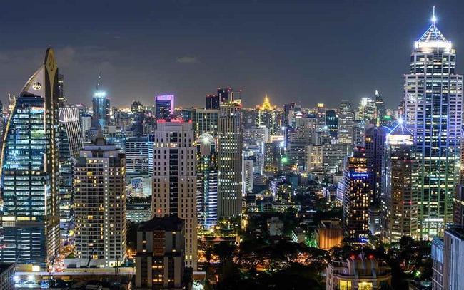 Tầm nhìn phát triển thành phố thông minh và bài học từ Thái Lan