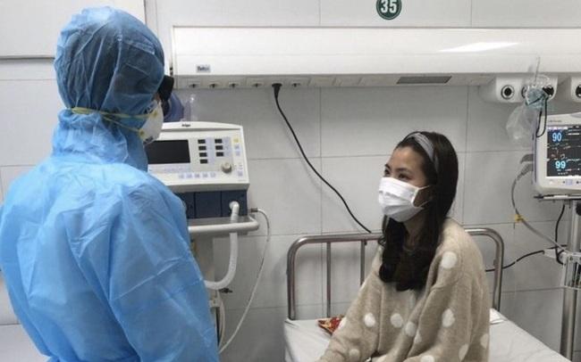 Bệnh nhân dương tính virus corona tại Thanh Hoá xuất viện