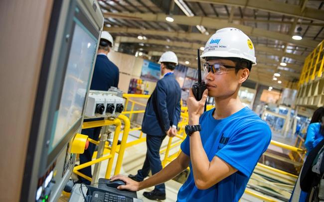 Nikkei Asian Review: Việt Nam đã làm gì để kiểm soát thiệt hại chuỗi cung ứng vì coronavirus?