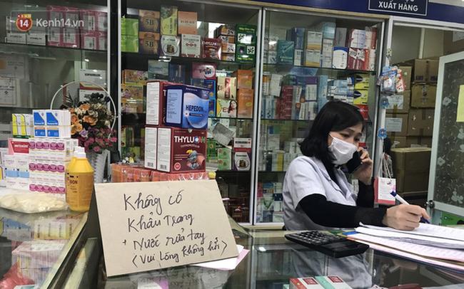 Người Hà Nội bức xúc khi chợ thuốc Hapulico đồng loạt treo biển ...