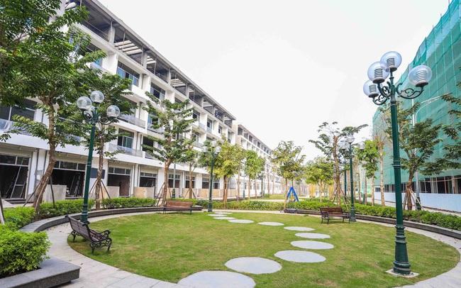 Doanh thu từ đầu tư bất động sản của CenLand tăng mạnh