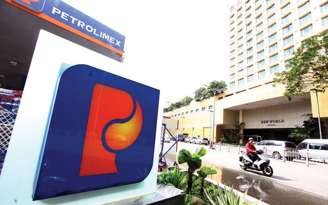 Năm 2019 Petrolimex lãi 5.772 tỷ đồng tăng 11% so với cùng kỳ